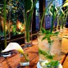 避暑カフェ